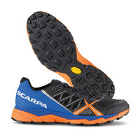 Scarpa Spin RS Men - NEW 2018