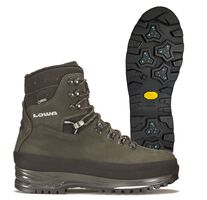 Lowa Tibet GTX Superwarm